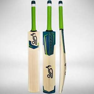 kookaburra 2019 kahuna cricket bat size 6 £57.69 Amazon