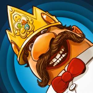 King of Opera (fun family game) Free @ Apple AppStore
