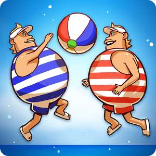 Volley Sumos, Soccer Sumos and Football Sumos (fun family games) Free @ Apple AppStore