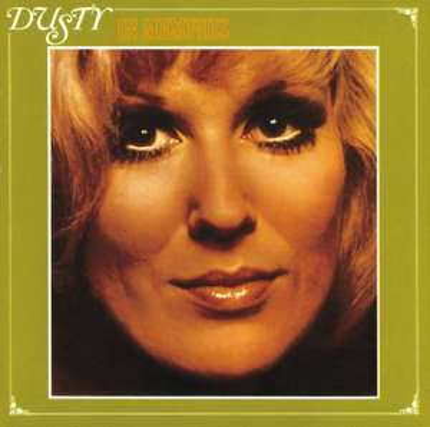Dusty Springfield - Dusty in Memphis (Vinyl) £8.99 (Prime) / £11.98 (non Prime) at Amazon