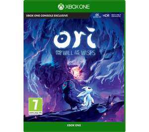 [XBOX ONE] Ori and the Will of the Wisps - £17.97 + Free 6 month Spotify Premium subscription for new Premium accounts @ Currys PCWorld