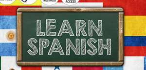 Spanish introductory course for £19 (6 hours online course & includes exams) @ GoGroopie (newskillsacademy)