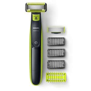 Phillips OneBlade Face + Body £33.99 delivered @ Phillips