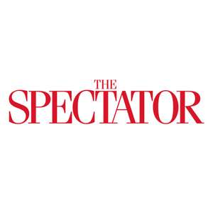 Free 70cl bottle of Gin worth £32 when you subscribe to the Spectator magazine for £12