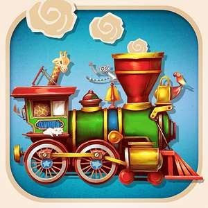 Ticket to Ride: First Journey - Temporarily Free @ Google Play