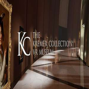 [PCVR] The Kremer Collection VR Museum - Free - Oculus