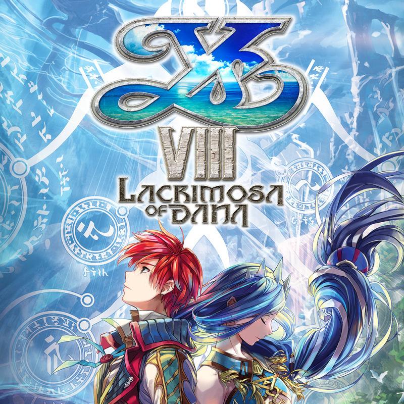 YS VIII - Switch - UK Nintendo eShop £24.99