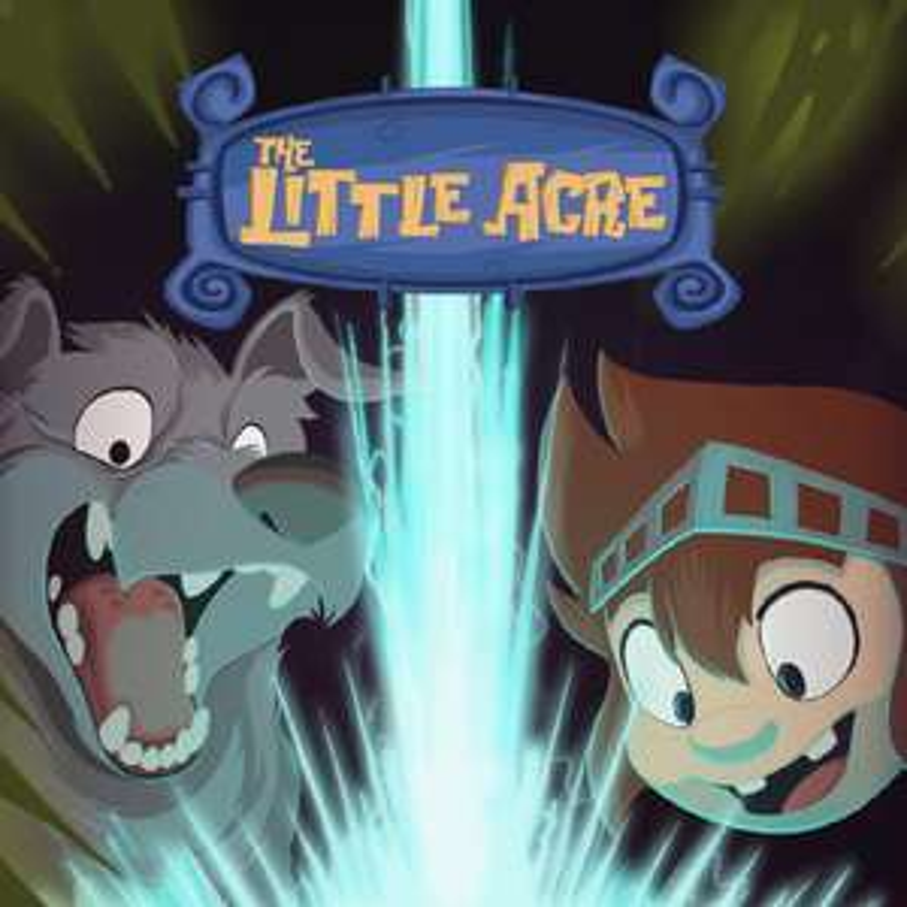 [Nintendo Switch] The Little Acre - £2.99 @ Nintendo eshop