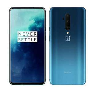 OnePlus 7T Pro 256GB - Unlimited Minutes and Texts, 100GB for £38 per month (24 month - £29 upfront) @ Three