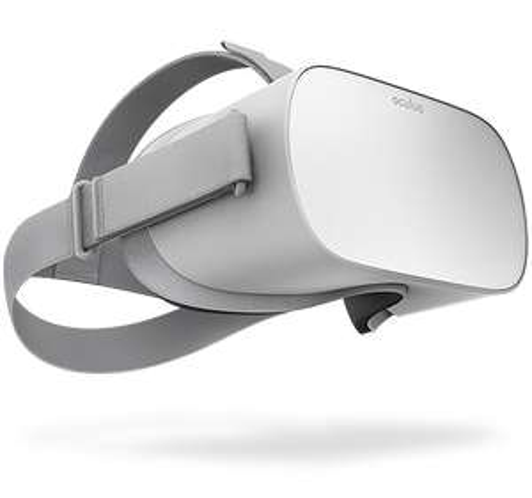 Oculus Go 32GB VR Headset £139 @ Oculus