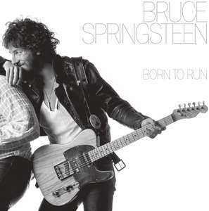 Bruce Springsteen - Born To Run - (Vinyl) £16.79 (Prime) £21.28 (Non Prime) @ Amazon