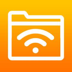 AirDisk Pro for all iOS devices free on App Store