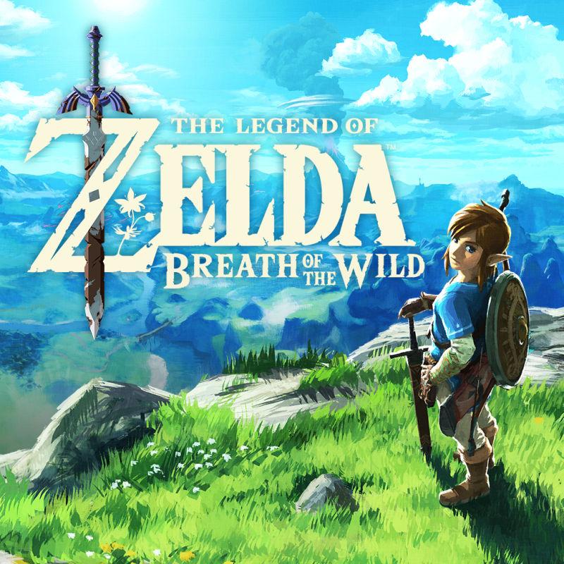 The Legend of Zelda Breath of the Wild digital R755.30 ~ £32.24 @ Nintendo Switch eShop South Africa