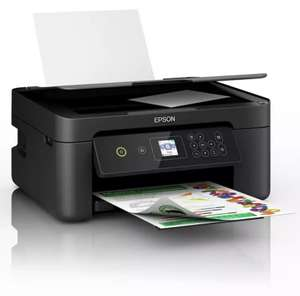 Epson Expression Home XP-3100 Wireless Inkjet All-in-One Printer with Automatic double-sided printing - £53.94 Delivered @ Argos