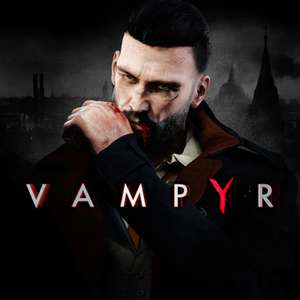 Vampyr for Nintendo Switch £20.19 (R449.95) from eShop (South Africa)