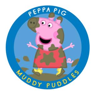 FREE printable peppa pig activity packs