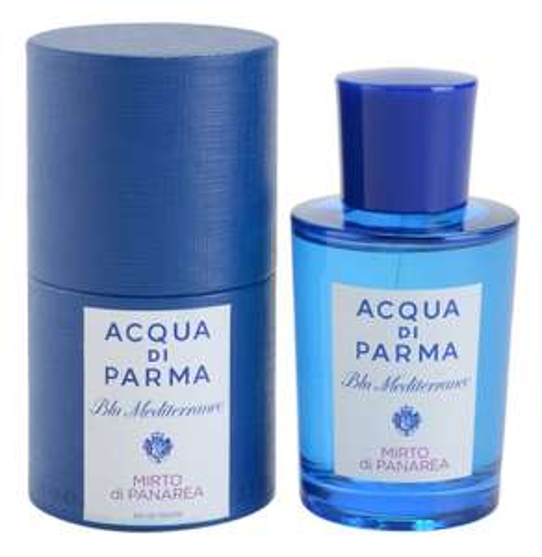 Acqua di Parma - Blu Mediterraneo Mirto di Panarea Unisex EDT 75ml - £37.68 (Using Code) + Free Delivery @ Notino