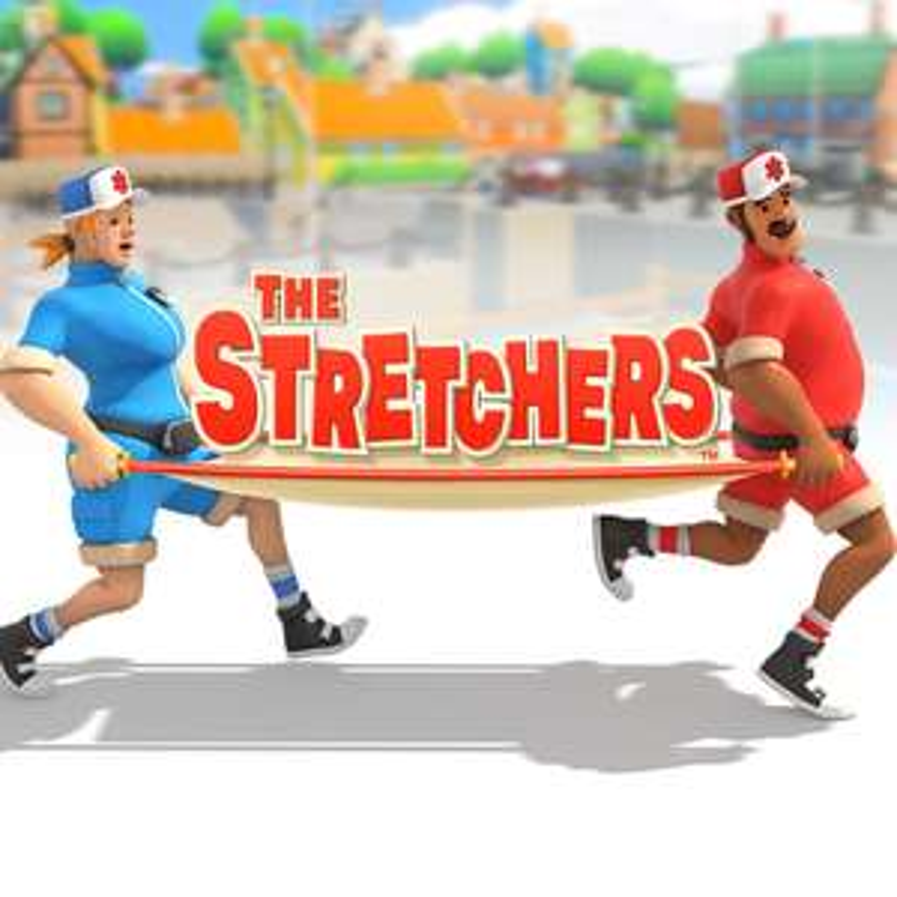 The Stretchers (Nintendo Switch) for £12.59 @ Nintendo eShop {£10.08 S.A. store}