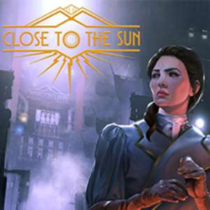 Close To The Sun (PC) Free @ Epic Games Store