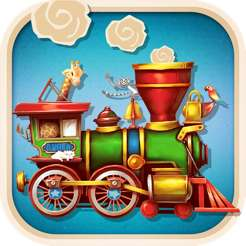 Ticket to Ride: First Journey - Free @ Apple App Store