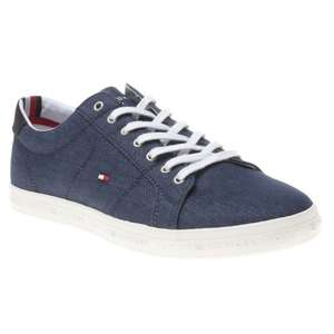 Tommy Hilfiger essential long lace trainers £28.79 at soletrader outlet (£2.99 P&P / Free P&P over £50)