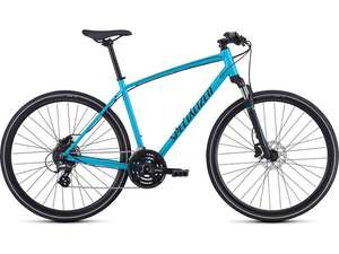 Specialized Crosstrail Hydro Disc 2020 Hybrid Bike - £479 Delivered @ UK Bikes Depot