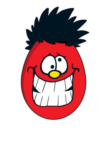 Free (printable) Beano Easter Egg Hunt Kit @ Beano website