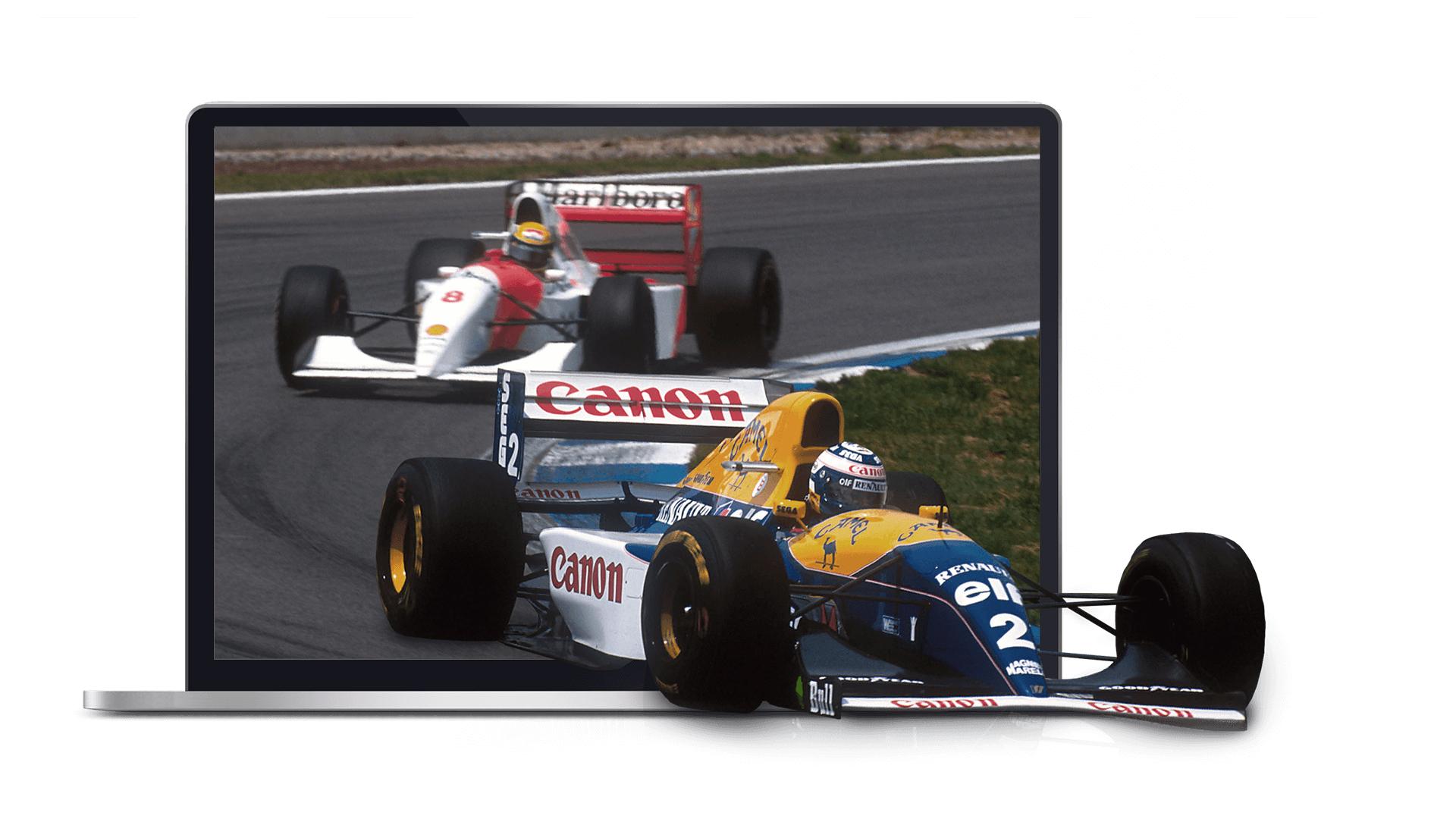F1 TV FREE for 30 days @ Formula1.com