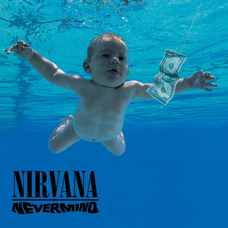 Nirvana - Nevermind [VINYL] - £9.99 (prime) £12.99 (non-prime) @ Amazon