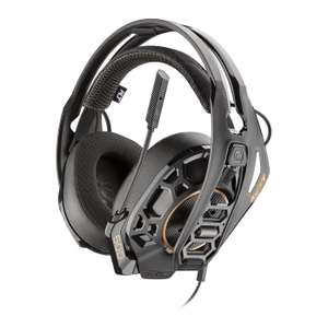 Plantronics Poly RIG 500 Pro HC Gaming Headset, Dolby Atmos®, PC/PS4/XBOX ONE - £35.99 Delivered @ Scan