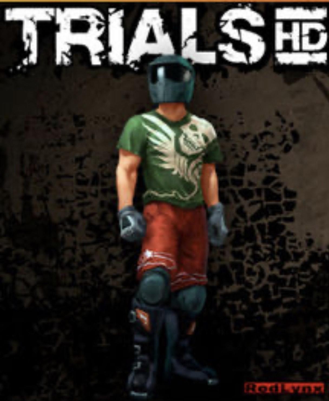 Trials HD £2.70 (Xbox one/Xbox 360) £2.70 @ Microsoft store