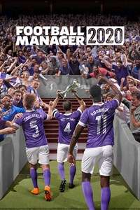 Football Manager 2020 for PC - Free with Xbox Game Pass for PC (Subscription Required)