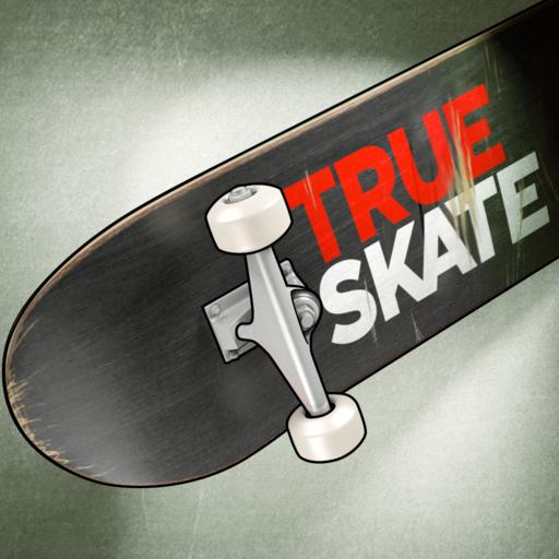 True Skate game Temporary free @ Google play