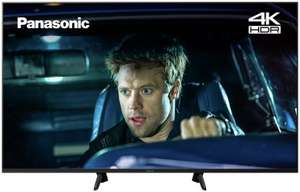 Panasonic 58 Inch TX-58GX700B Smart 4K HDR10+ TV - £399 delivered @ Argos