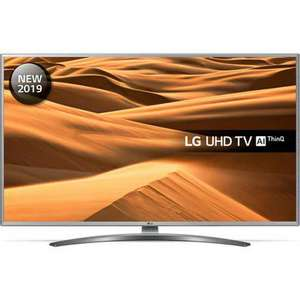 """LG 75"""" 4K UHD TV - SMART Freeview HD - A Rated 75UM7600 £885 Delivered @ Electrical Experience"""