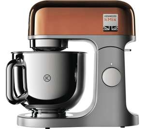 Kenwood KMix 760 Rose Gold Kitchen Machine £249 at Currys