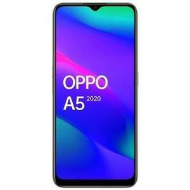 "Oppo A5 2020 Dazzling White 6.5"" 64GB 4G Dual SIM Unlocked & SIM Free Smartphone £149.97 @ Laptops Direct"