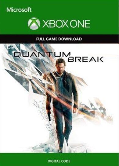 Quantum Break [Xbox One] £4.64 @ Xbox Store Hungary