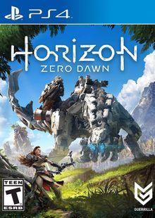 [PS4] Horizon Zero Dawn Complete Edition (US Accounts) £3.99 @ CDKeys