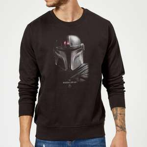 Star Wars Sweaters £15.99 including Delivery with code at Zavvi