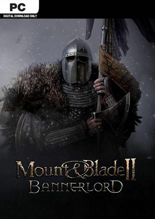 Mount & Blade II 2: Bannerlord PC - £26.99 @ CDKeys