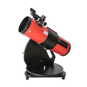 Zhumell Z114 114mm Reflector Dobsonian Telescope - £94.89 Delivered @ Costco