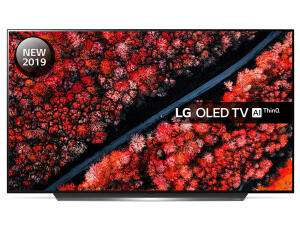 "LG OLED55C9PLA 55"" Smart 4K Ultra HD HDR OLED TV with 6 Year Guarantee - £1199 Delivered @ Richer Sounds"