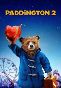Paddington 2 on BBC iPlayer (BBC TV Licence Required)