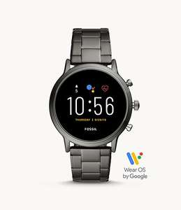 Fossil Gen 5 Smartwatches 30% OFF (and all products) - From £195.30 via Fossil Store