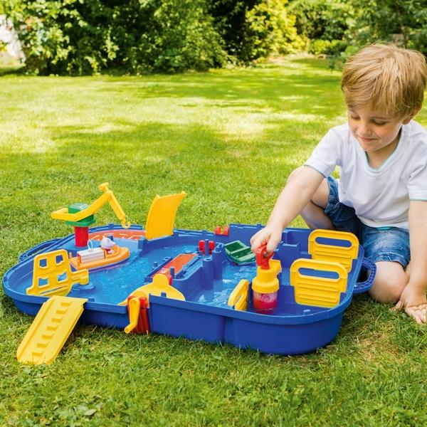 AquaPlay LockBox for £29.99 delivered @ smythstoys.com