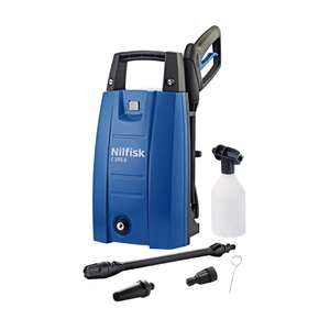 Nilfisk Compact C105 Pressure Washer - £64.99 @ Cleanstore