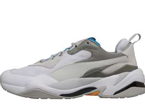 Puma Mens Thunder Spectra Trainers sizes 3 to 7 - £24.99 + £4.99 Delivery @ MandM Direct