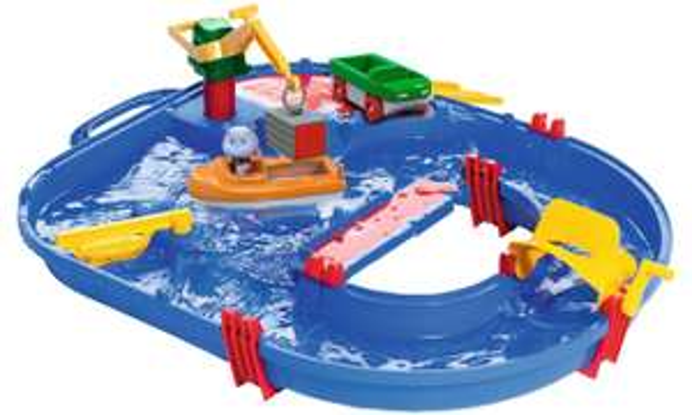 Smoby Aquaplay Startset £24.98 @ Groupon (£1.99 P&P)