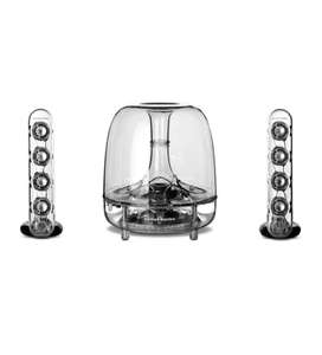 Harman Kardon SoundSticks Wireless Bluetooth Speaker System with free delivery £129.99 at Homeavdirect